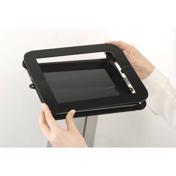 Vægstativ iPad 2 og 3