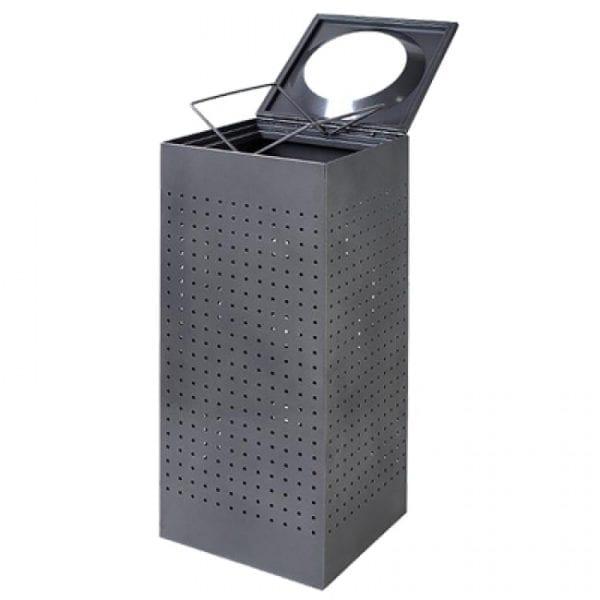 Affaldsspand - skraldespand STOR