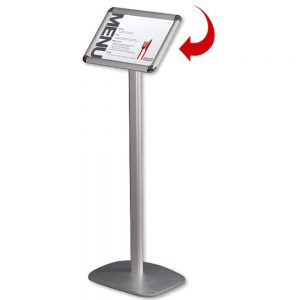Expo Infostander A3 høj/bredformat