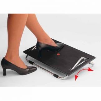 Fodstøtte ergonomisk