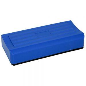 Whiteboard tavlesvamp blå