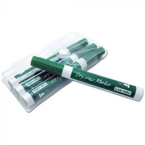 Whiteboard tuscher grøn